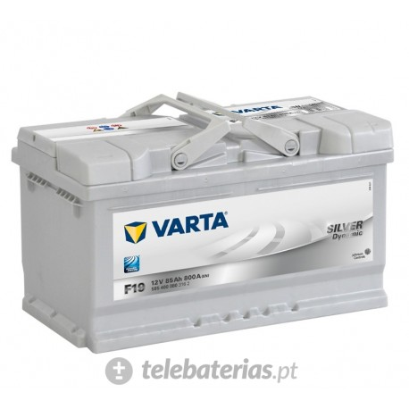 Varta F19 12V 85Ah battery