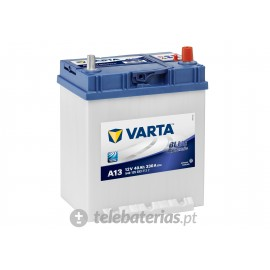 Varta A13 12V 40Ah battery