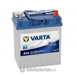 Varta A14 12V 40Ah battery