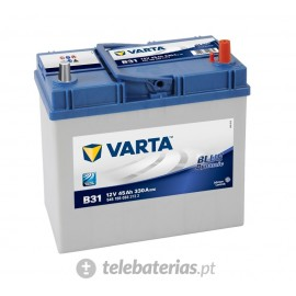 Varta B31 12V 45Ah battery