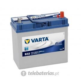 Batería varta b32 12v 45ah
