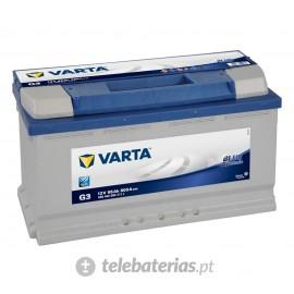 Batería varta g3 12v 95ah
