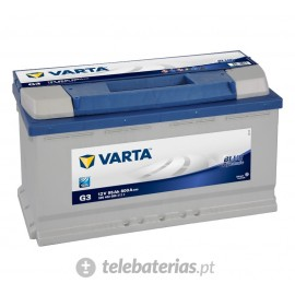Batterie varta g3 12v 95ah