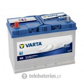 Batería varta g8 12v 95ah