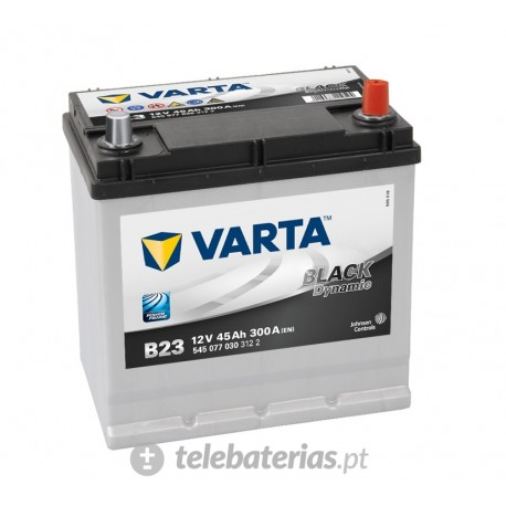 Batería varta b23 12v 45ah