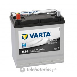 Varta B24 12V 45Ah battery