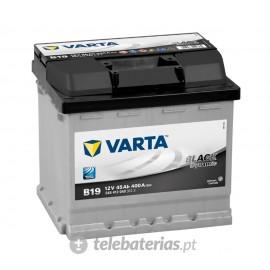 Batería varta b19 12v 45ah