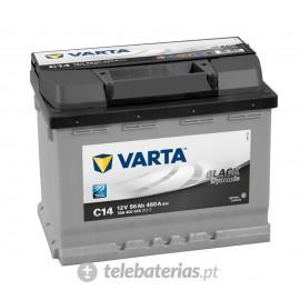 Varta C14 12V 56Ah battery