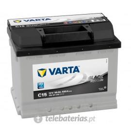 Batería varta c15 12v 56ah