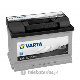 Varta E13 12V 70Ah battery
