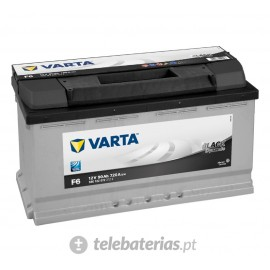 Batería varta f6 12v 90ah