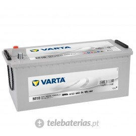 Varta M18 12V 180Ah battery