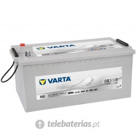 Varta N9 12V 225Ah battery