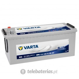 Varta M8 12V 170Ah battery