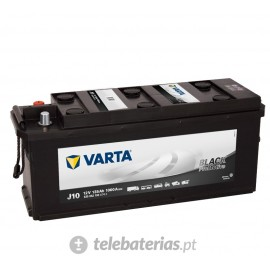 Varta J10 12V 135Ah battery