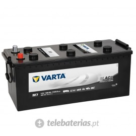 Varta M7 12V 180Ah battery