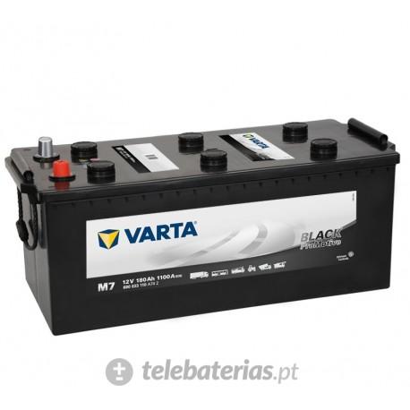 Varta M7 12V 180Ah battery