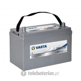 Batería varta lad115 12v 115ah