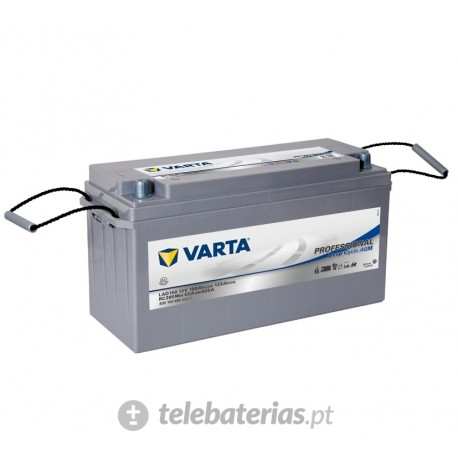 Batería varta lad150 12v 150ah