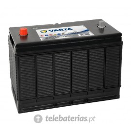 Varta Lfs105 12V 105Ah battery