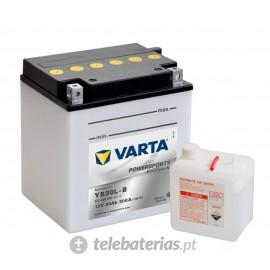 Batería varta yb30l-b 12v 30ah