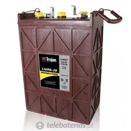 Batería trojan l-16re-2v 2v 1110ah