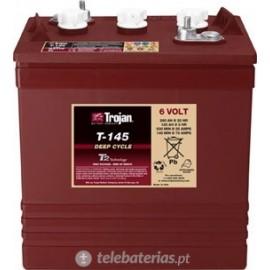 Batería trojan t-145 6v 260ah
