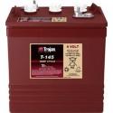 Trojan T-145 6V 260Ah battery