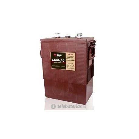 Batterie trojan l-16g-ac 6v 390ah