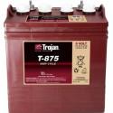 Batería trojan t-875 8v 170ah