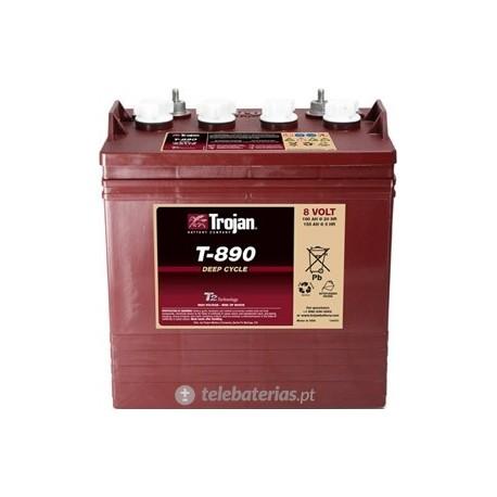 Batería trojan t-890 8v 190ah