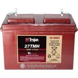 Batería trojan 27-tmh 12v 115ah