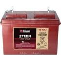 Batterie trojan 27-tmh 12v 115ah