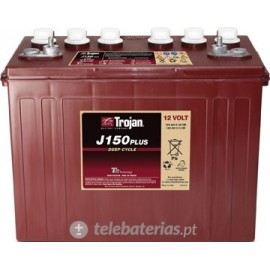 Batería trojan j-150 12v 150ah
