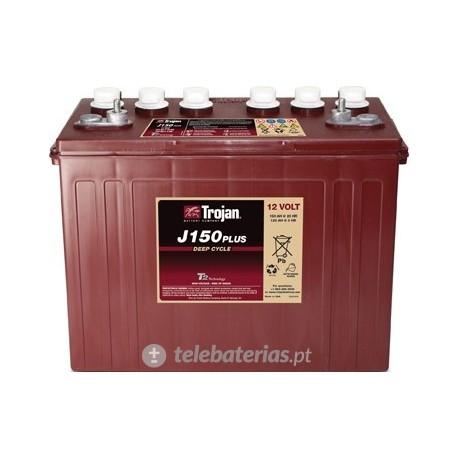 Batterie trojan j-150 12v 150ah