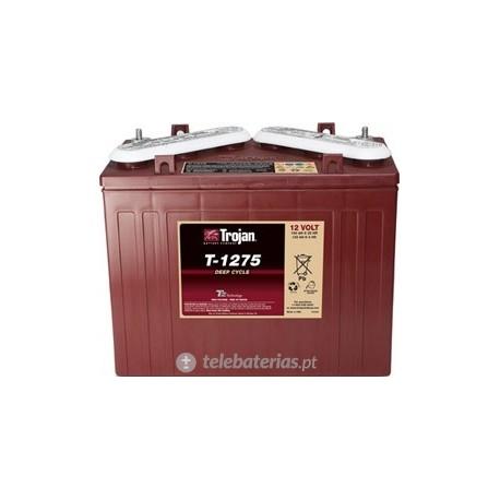 Batería trojan t-1275 12v 150ah