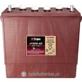 Batería trojan j-185g-ac 12v 185ah