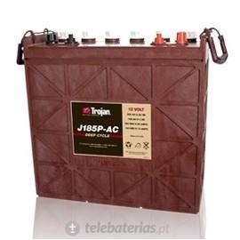 Batería trojan j-185p-ac 12v 205ah
