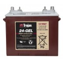 Trojan 24 - Gel 12V 77Ah battery