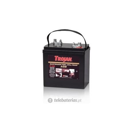 Batería trojan 6v - agm 6v 200ah