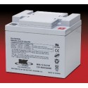 Mk Powered M50-12 Sld M 12V 50Ah battery