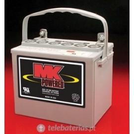 Batería mk powered 8gu1h 12v 31ah