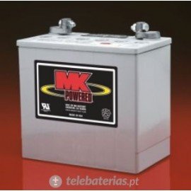 Mk Powered M22Nf Sld G 12V 50Ah battery
