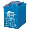 Fullriver Dc245-6 6V 245Ah battery