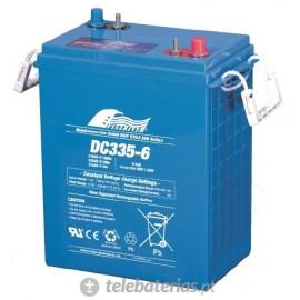 Batería fullriver dc335-6 6v 335ah