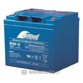 Batería fullriver dc40-12 12v 40ah