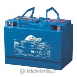 Batería fullriver dc60-12a 12v 60ah