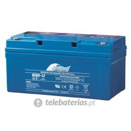 Batería fullriver dc65-12 12v 65ah