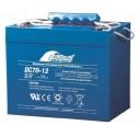 Batería fullriver dc70-12 12v 70ah