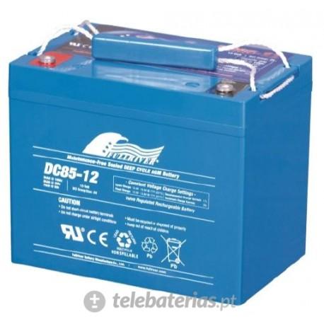 Batería fullriver dc85-12 12v 85ah